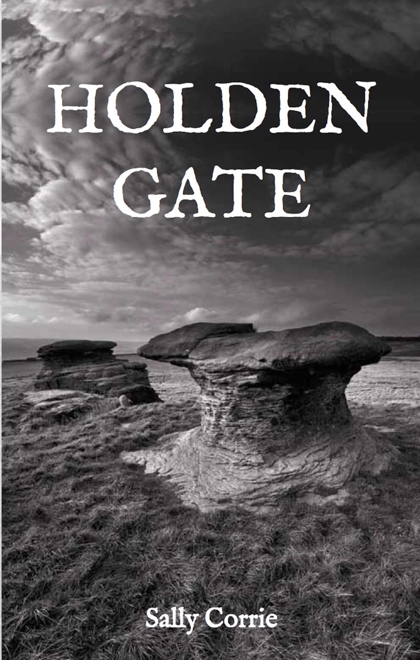 Holden Gate
