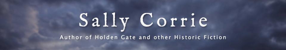Sally Corrie